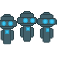 bluebot sprite