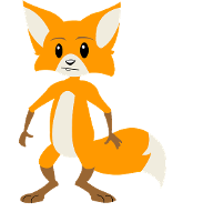 Fox animation