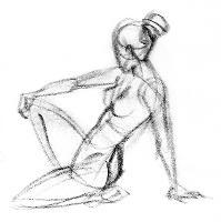 Figure Sketch 11