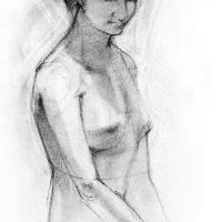 Figure Sketch 30