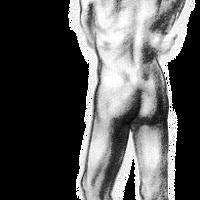 Figure Sketch 26