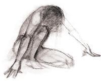 Figure Sketch 19