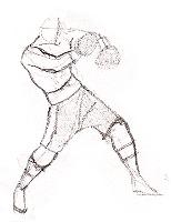Figure Sketch 4