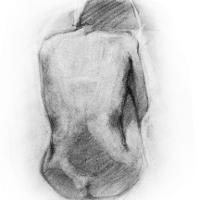 Figure Sketch 31