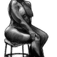 Figure Sketch 33
