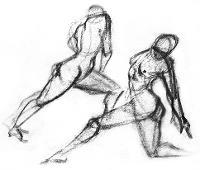 Figure Sketch 20