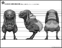 A Monster Lineup