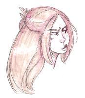Looking, Sketch