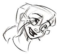 Smile sketch 2