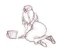 Chores, Sketch
