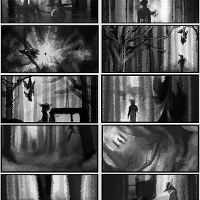 Sequential Art 4 animation