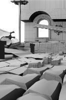 Earthquake Zone animation