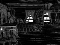 House Interior 3 animation
