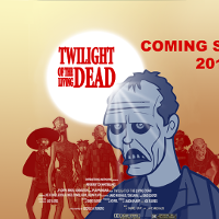 """Twilight of the Living Dead"""