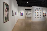 Art Gallery - 69th Student Art Exhibition