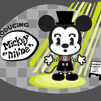 Mickey Mime