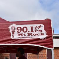 mt. rock logo