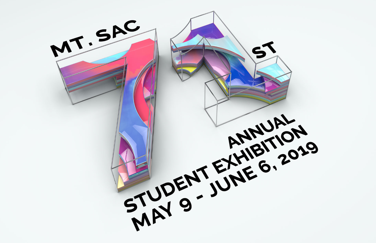 71st Annual Student Exhibition