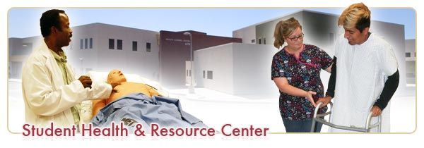 Student Health & Resource Center