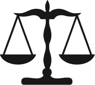 Legal Balance Scale Image