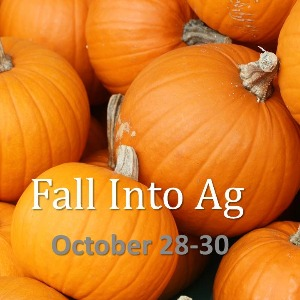 Fall into Ag Family Fest Equine Unit 10/28/2014 5-8PM