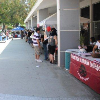 Join-A-Club Days Student Life Center Patio Area 9/16/2014 9 a.m. to 1 p.m.