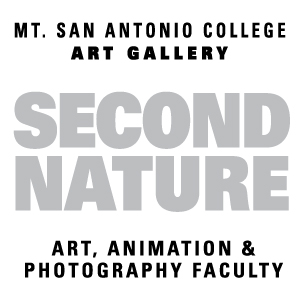 Second Nature Art Exhibition Art Gallery 11/6/2014 Gallery Hours