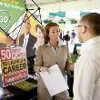 Career Fair 9C Lawn 10/2/2014 10:30 am -  1:30 pm