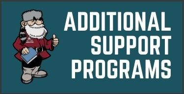 Additional Support Programs
