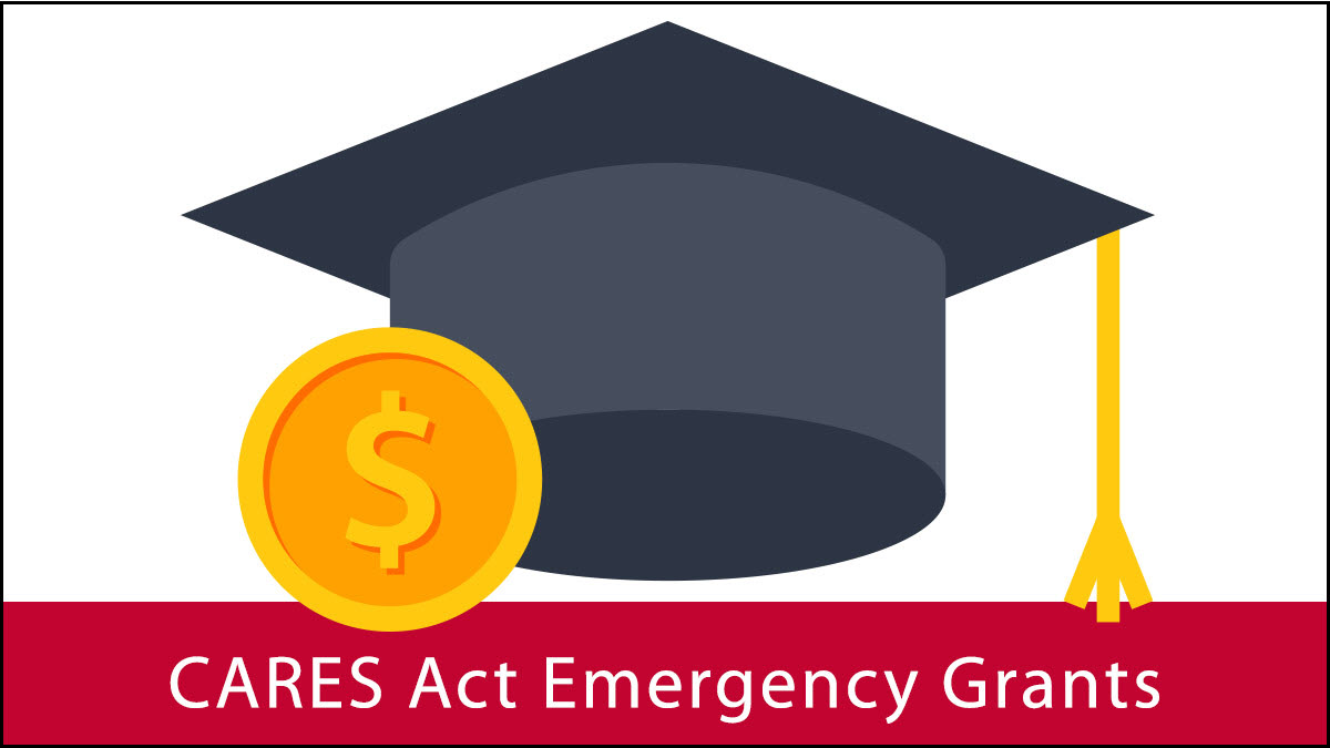 Cares Act Emergency Grant