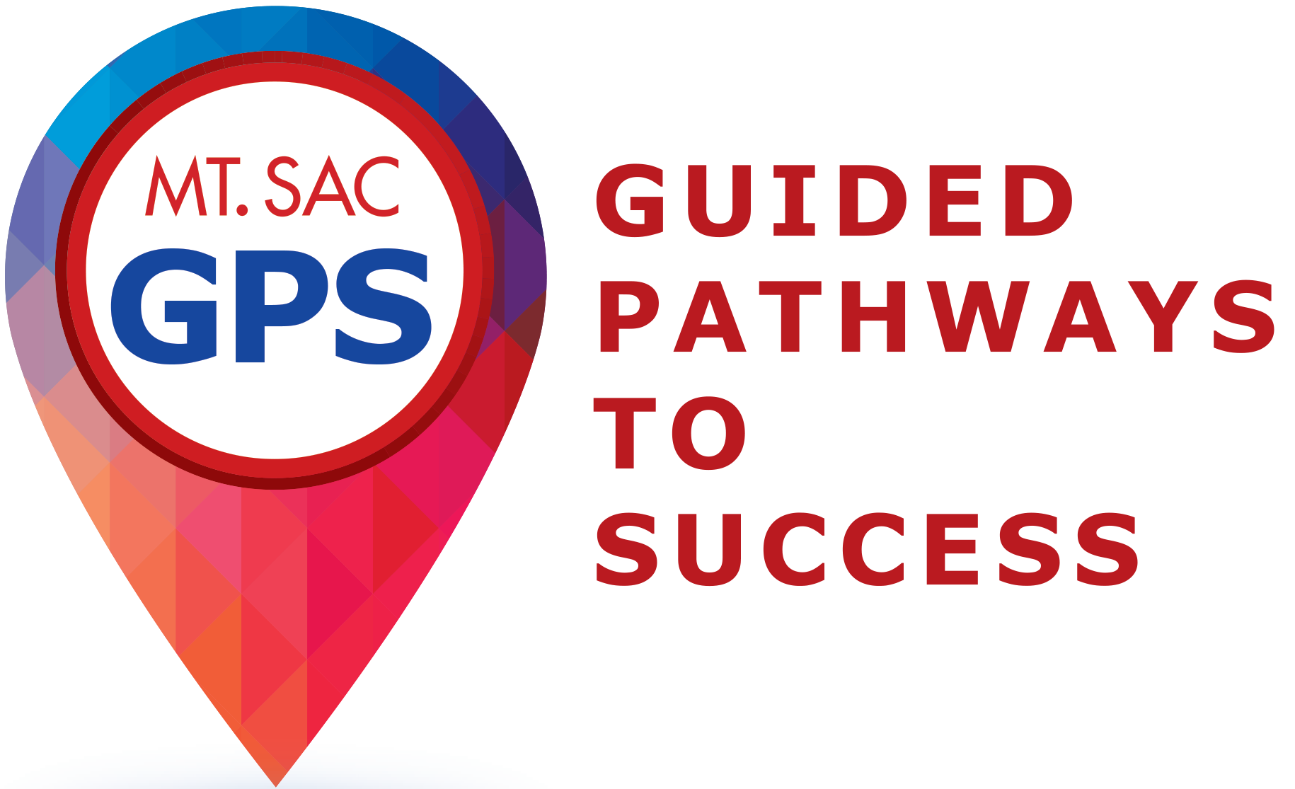 Guided Pathways to Success Logo