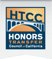 Honors Transfer Council of California logo