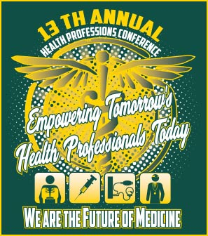 13th Annual Health Professions Conference: Empowering Health Professionals Today.