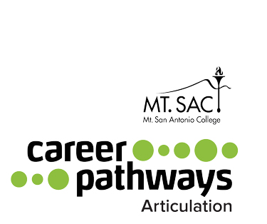 Mount San Antonio College Career Pathways Articulation