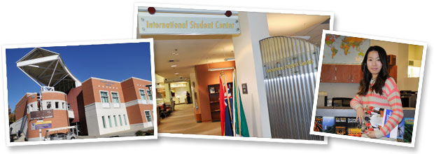 International Student Center
