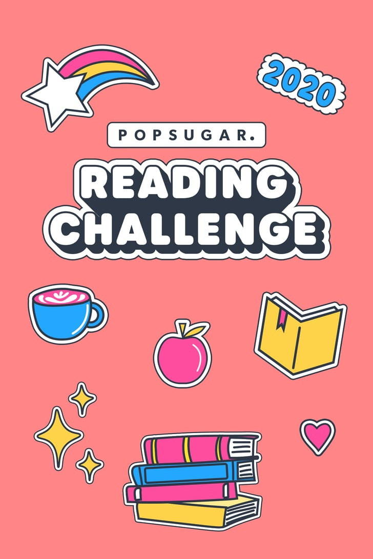 2020 Reading Challenge - Let's do it!