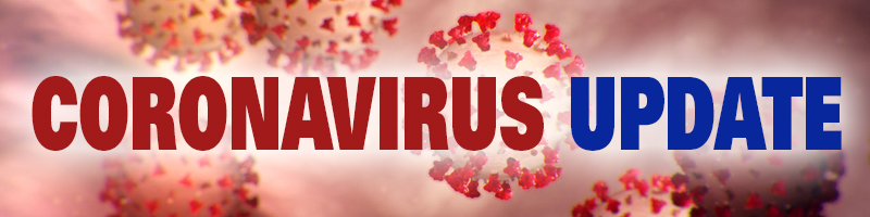 Coronavirus Covid 19 Update: CORONAVIRUS UPDATE: 3-12-2020