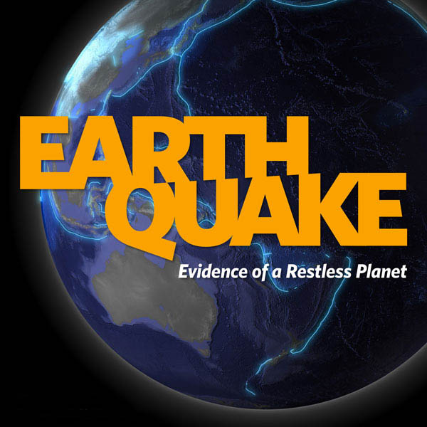 Earth Quake Icon