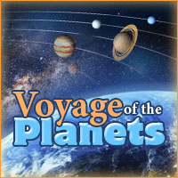Voyage of the Planets