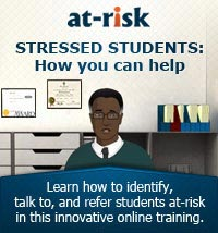 At-Risk Helping Students