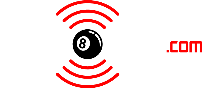 Audio 8 Ball Radio