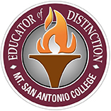 Educators of Distinction Logo
