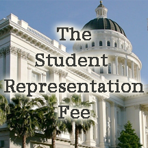 Student Rep Fee