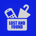 Lost & Found Icon