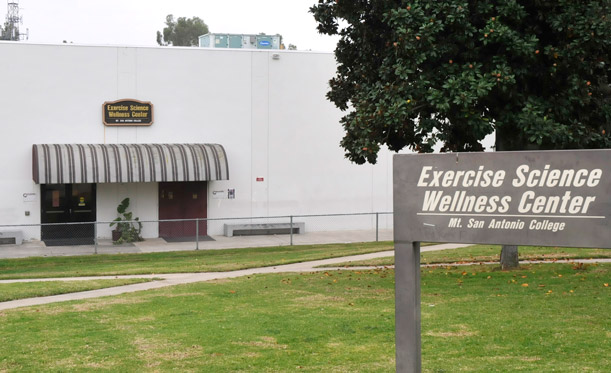 Exercise Science Wellness Center