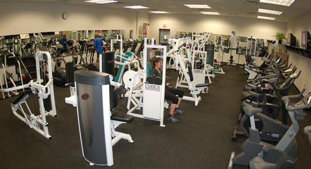 Wellness Center Equipments