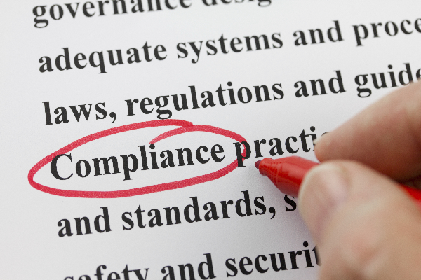 HR Compliance Audit