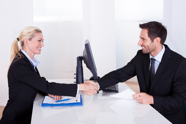 Mastering the Field of Human Resources Part 3:  Proper Hiring Practices and On-boarding
