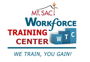 Workforce Training Center Logo
